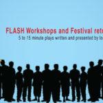 Flash Festival – Book Now