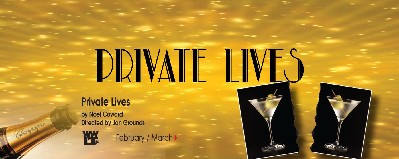 Private Lives – Cast and Crew Announced