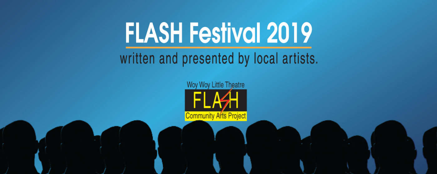 Flash Festival 2019 – July