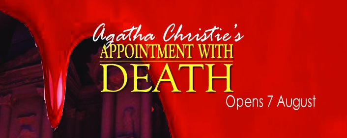 Appointment With Death – August