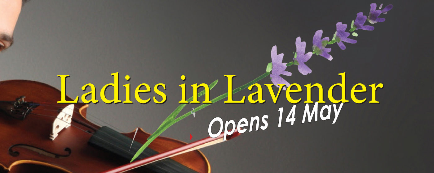 Ladies In Lavender – May 2021